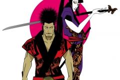 MUSASHI & KOJIROU
