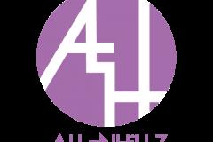 アランヒルズ ロゴ