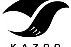 KAZOO ロゴ